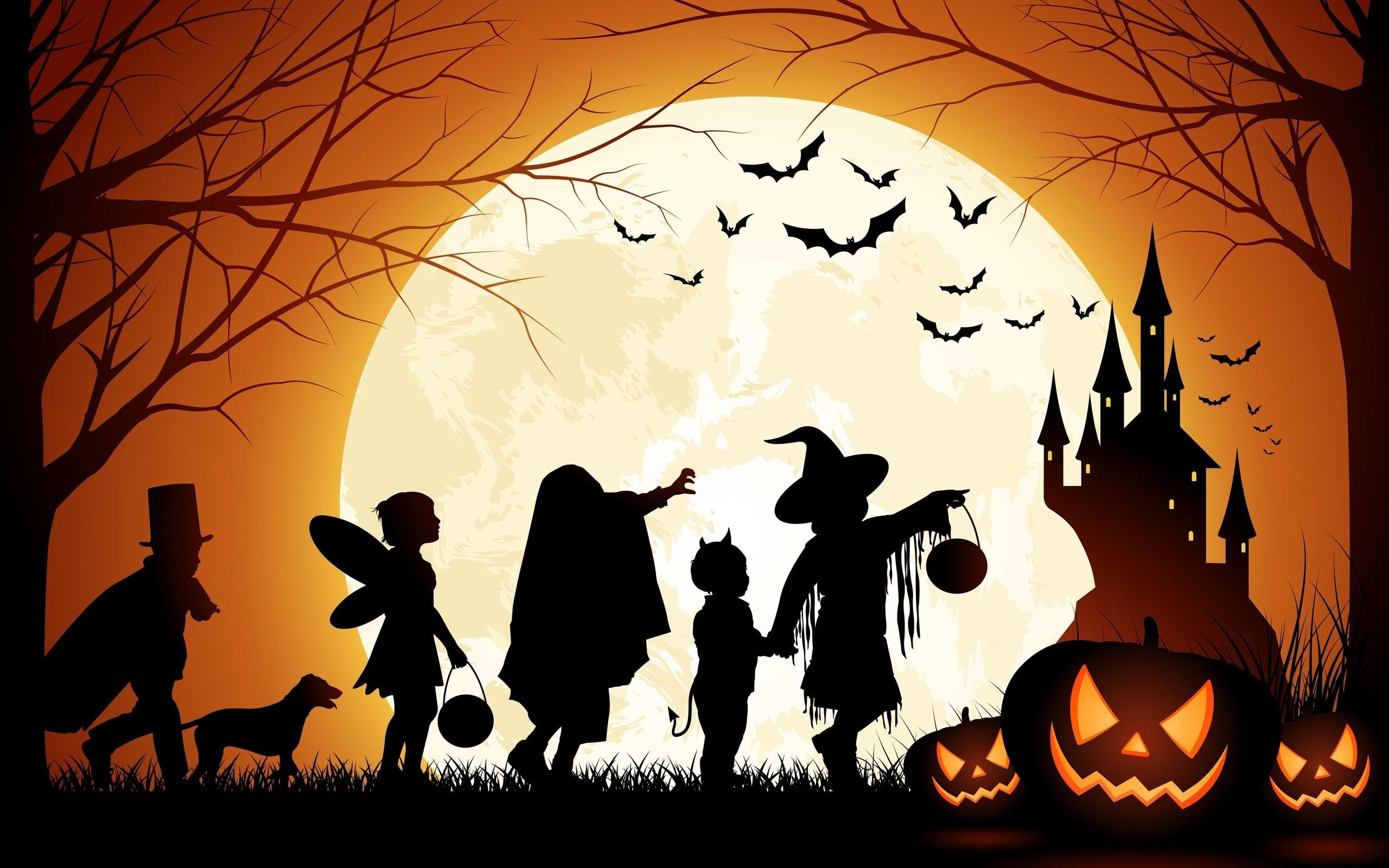 Halloween 30 Oktober.Halloween Wijkvereniging Damsigt